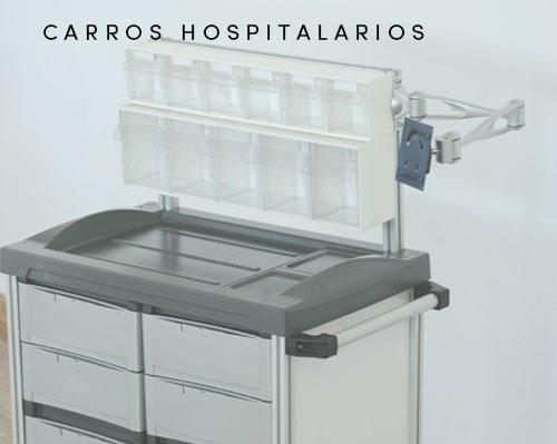 CARROS-HOSPITALARIO