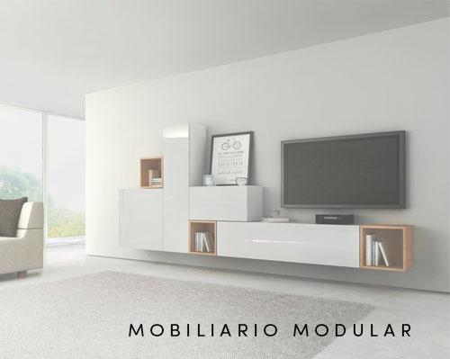 MOBILIARIO-MODULAR