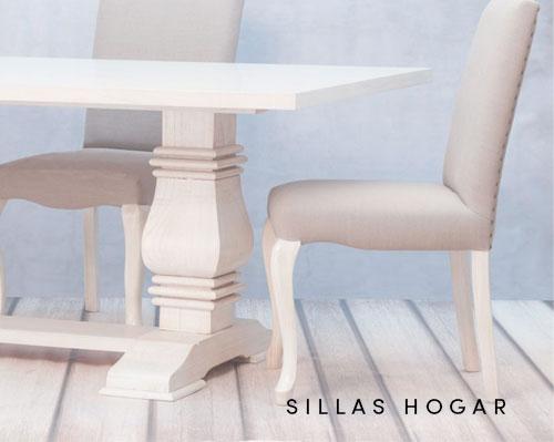 SILLAS-HOGAR
