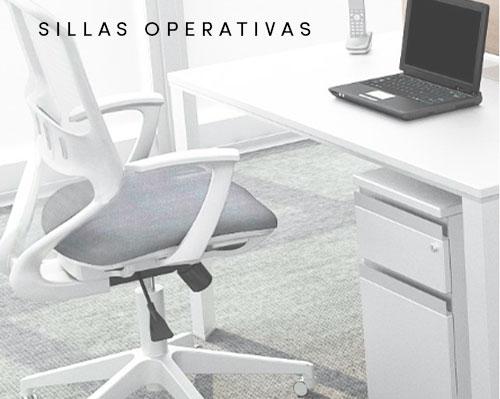 SILLAS-OPERATIVAS
